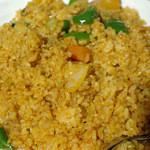 インド料理 ムンバイ - ベジタブルビリヤニ