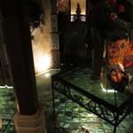 BALILax THE GARDEN -