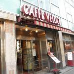 カフェ・ベローチェ - 店内は広いです