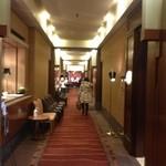 16655426 - 日航ホテル29階