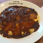 16657361 - ポークトルコライス(750円)