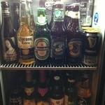 Public Bar SORA,Tokyo - 輸入ビールが沢山
