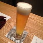 16659485 - 生ビール