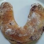 パンの店 PANETON - クランベリーブロート