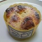 パンの店 PANETON - マロンカップ