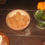 Asian chample foods goya - これはサービスで置いてある「黒砂糖」