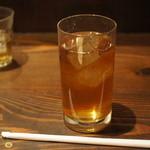 咲くら - フリードリンク(アイスホットのコーヒー、紅茶)
