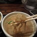 麺匠 えい蔵 - 麺アップ