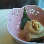 16663560 - 胡桃豆腐