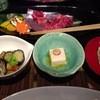 遊仙 - 料理写真:先付&小鉢&強肴