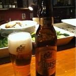 バルベラ - エビス瓶ビール