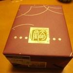 16670976 - 包み紙の状態