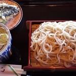 やぶ砂 - 料理写真:もり