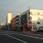 ちぐま屋 - 201301 ちぐま屋 ここだよー(゜o゜)!