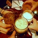 トプカプ - 乾杯☆はじめまして!