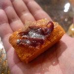 レストラン デビッド・セニア - ☆イベリコ豚の生ハムもなかなか香りがしっかり系☆