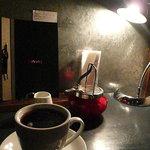 CAFE 饗茶庵 - 珈琲のある風景