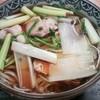 長寿庵 - 料理写真:鳥南ばんそば¥770
