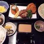 16680162 - 10食限定「鬼みち御膳」