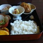 和風レストラン いま村 - 料理写真:日替わり