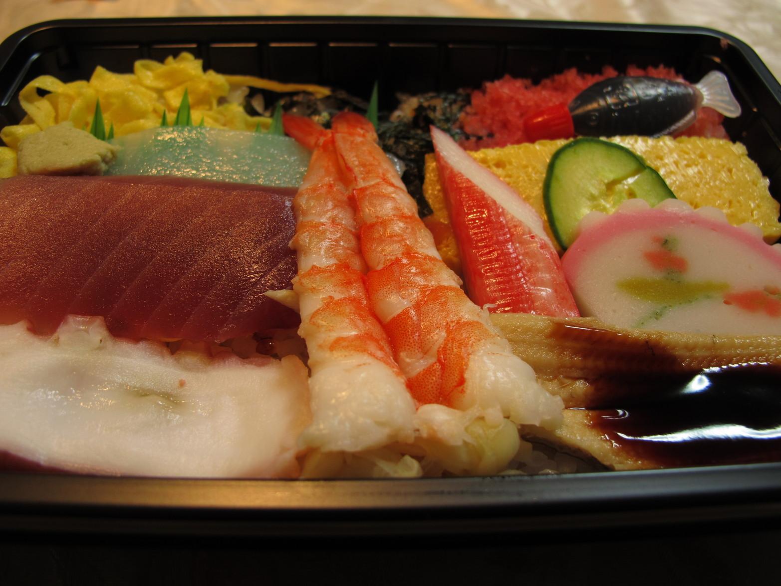 寿司丸忠 東岡崎店