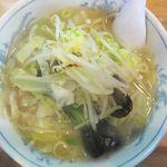 16684167 - 野菜ラーメン