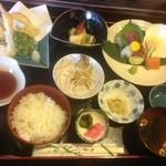 旬菜旬魚 むさし - 料理写真:
