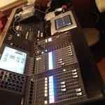 Live&Bar SECOND STEP - 最新のデジタル音響機材揃えてます!