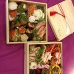 和想 ゆずり葉 - 料理写真: