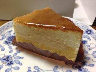 オルシヴァル - チーズケーキ