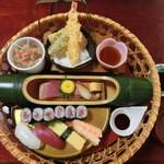 月村寿司 - 料理写真:翔月・1470円