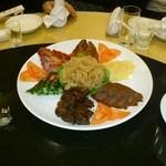 16689981 - 前菜