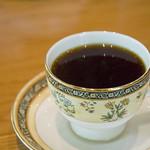 Cafe 傳 - コーヒーマイルド