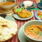 インド家庭料理 ラニ - ラニセット