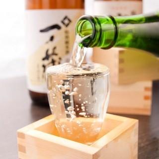 圭助 - 牛タン料理に合う日本酒をご用意しました☆
