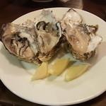 16691399 - 厚岸産殻付き牡蠣
