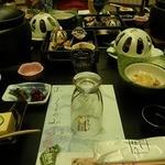 漁亭 美乃島 - 料理写真: