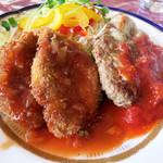 洋食葡萄舎 - 料理写真: