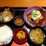 Sakurakouji - 2012/12 ランチ