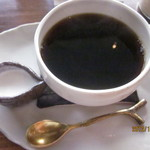 chaco - ブレンドコーヒー