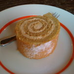 アカリ珈琲 - 秘密のロールケーキ