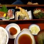 きんめ家 - 2012/12
