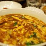 16700659 - 酸辣湯(さんらーたん)麺