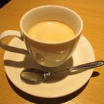 クチーナ ジオ ジオ - コーヒー