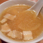 ひろBAY - とん汁