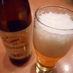 ひろBAY - 瓶ビール