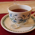 Lakshimi - はちみつ紅茶