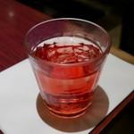 16702368 - ホンチョ (ザクロ酢ジュース)