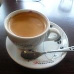 バネサ - コーヒー