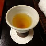 16704721 - 食前酒